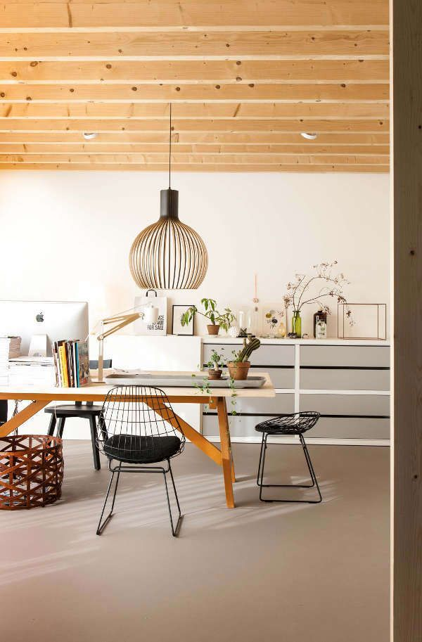 my scandinavian home: A 1960's bungalow gets a make-over / Studio Slow