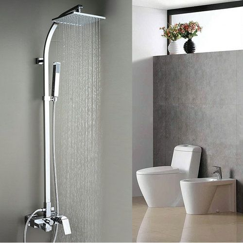 best shower faucet sets. Contemporary Tub Shower Faucet with 8 inch Head  Hand TSC033 44 best Faucets images on Pinterest taps