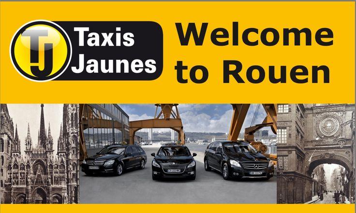 http://taxisjaunes.fr/WordPress3/ Taxi canteleu