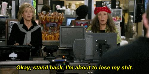 """And this did, too. 