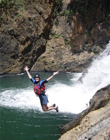 Abseiling & Outdoor Adventure Trail - Jhb From R 650.95