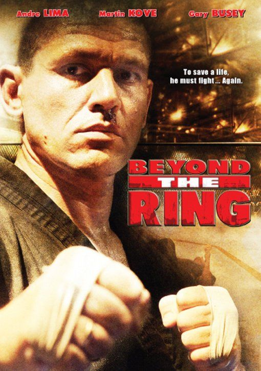 Beyond the Ring 2008