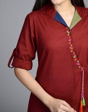 Tunics- Buy Fabindia Tunics for Women Online - Fabindia.com