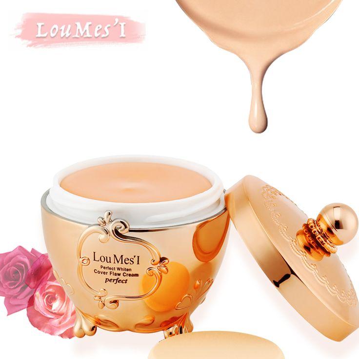 Loumesi Face Concealer Cream Make up primer  Invisible Pore Wrinkle Cover Pores Concealer Foundation Base Maquiagem  *** Ini pin AliExpress affiliate.  Informasi lengkap dapat ditemukan dengan mengklik tombol KUNJUNGI