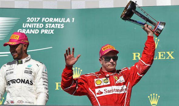 F1 news: Ferrari cannot beat Lewis Hamilton with Kimi Raikkonen - Flavio Briatore