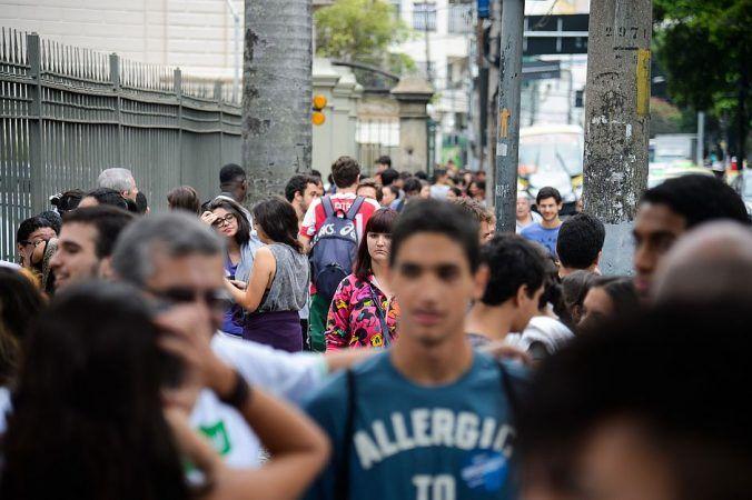 STF nega anulação de redação do Enem que desrespeite direitos humanos
