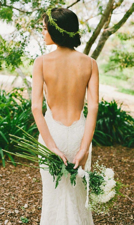 13+Alternative+Wedding+Bouquet+Ideas+via+@domainehome