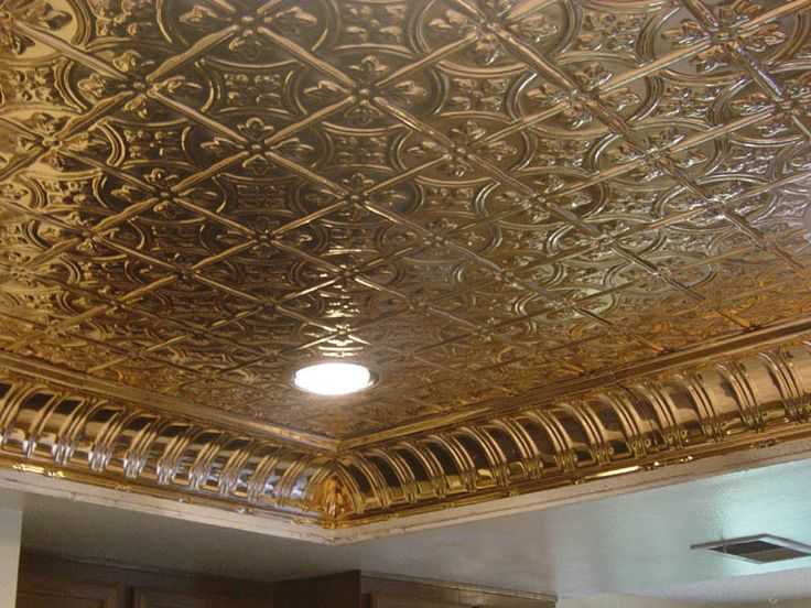 tin ceiling - Tin Ceilings