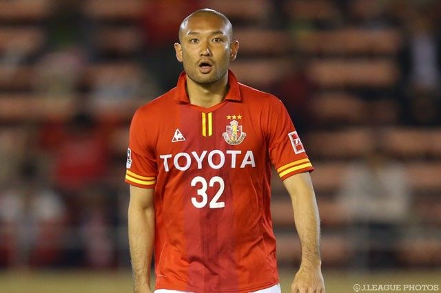 Jubilo Iwata on Tuesday announced the signing of striker Kengo Kawamata on a full transfer from Nagoya Grampus. The 27-year-old  Source