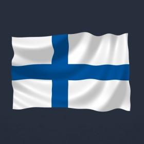 ... finland flag