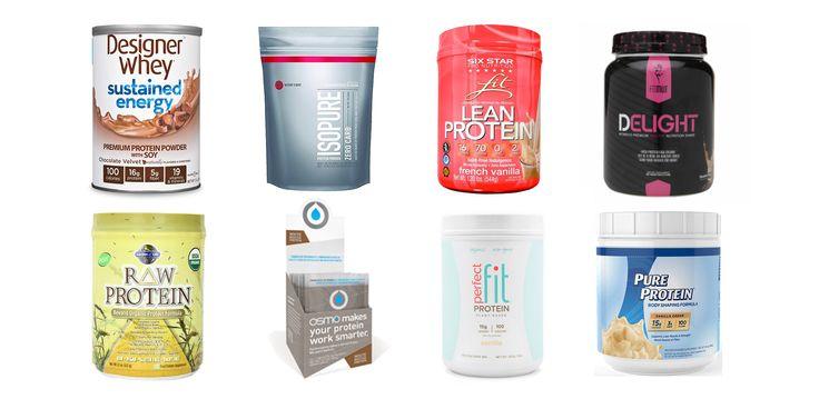 Protein Powder For Women