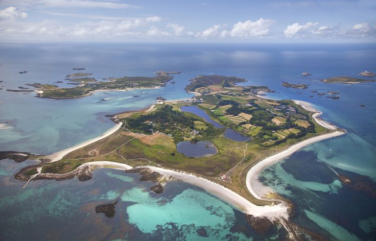 Weekend on... Tresco | www.coastmagazine.co.uk