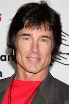 Ronn Moss  (Photo Kathy Hutchins) along with Patrika Darbo and Sean Kanan headed to The Bay the Series for steamier, edgier Chapter 12