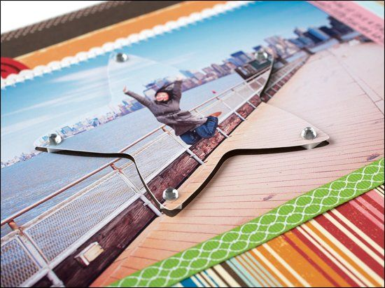Add Dimensional Pop to Your Pictures to Help Photo Subjects Stand Out - Articles - Club CK - The Online Community and Scrapbook Club from Cr...