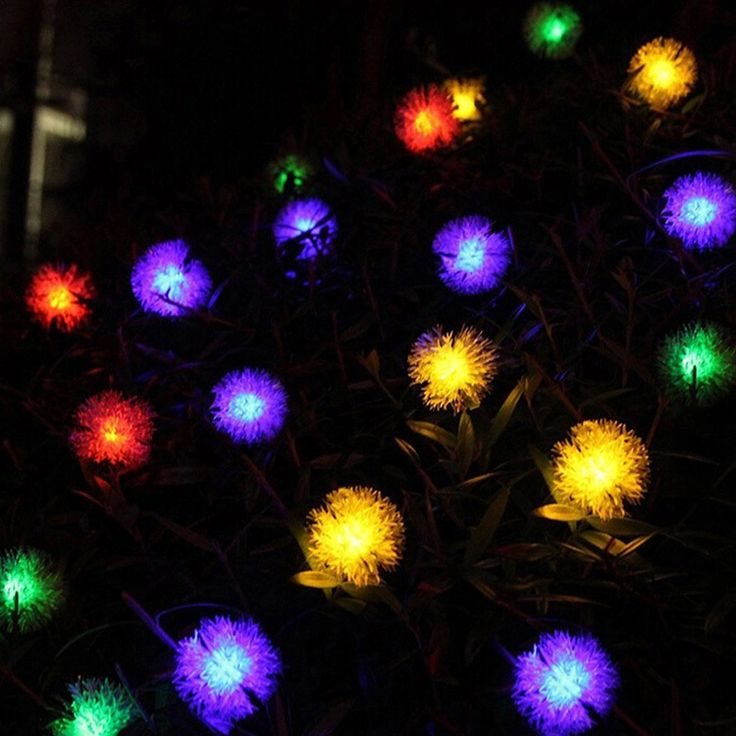 17 pinterest 2pc 30 led solar power led night light string outdoor waterproof lamp christmas graden decoration light mozeypictures Gallery