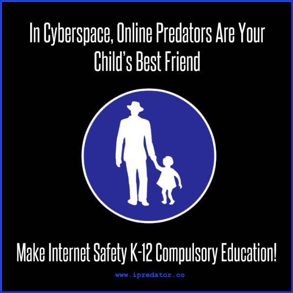 Predators on online dating sites