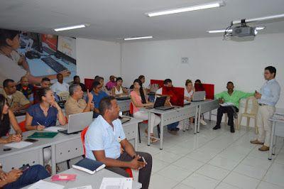 MinCIT realiza diagnóstico para certificar playas de Riohacha
