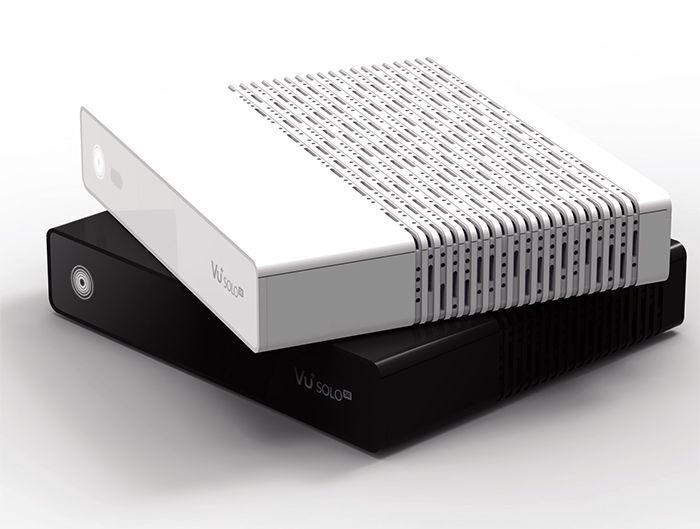 VU+ Solo SE HD, efterföljaren till SOLO, en av de mest populära mottagarna, kommer med en mer kraftfull processor innesluten i en snygg exteriör design. - Satvision.se