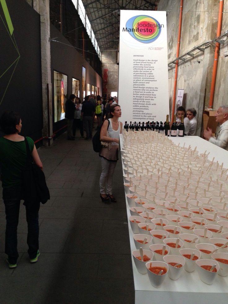 @design; @food design  frammenti dell'opening CASA DEL DESIGN, un indirizzo destinato a entrare a far parte della mappa culturale di Milano.