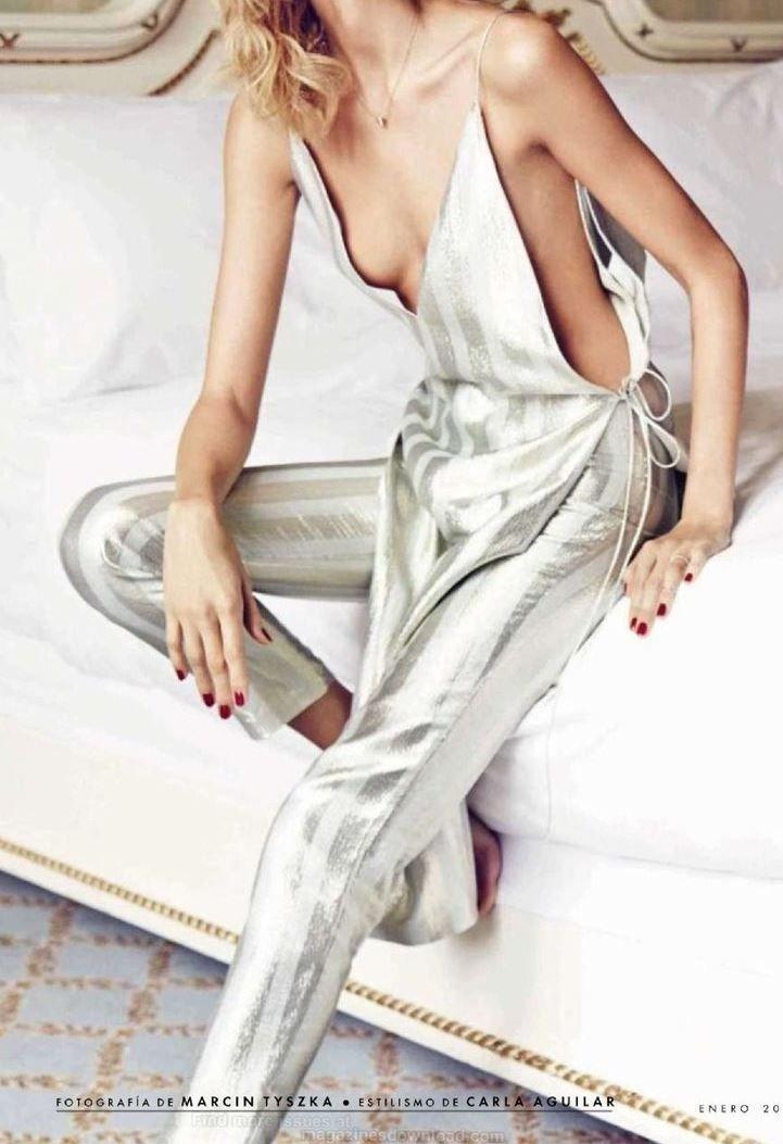 silver jumpsuit , studio 54