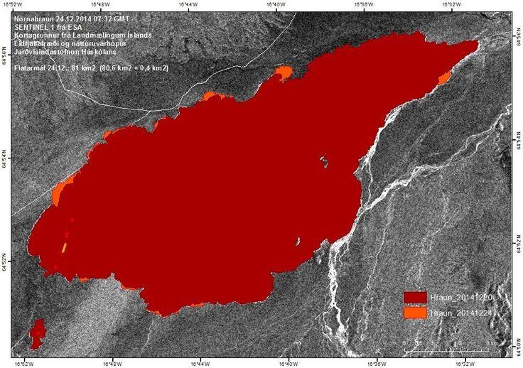 Volcano Discovery: Volcanic Activity Worldwide 29 Dec 2014: Bardarbunga volcano, Nishino-shima, Fogo, Santiaguito, Pacaya, Popocatépetl Volcano, San Miguel   TheSurvivalPlaceBlog
