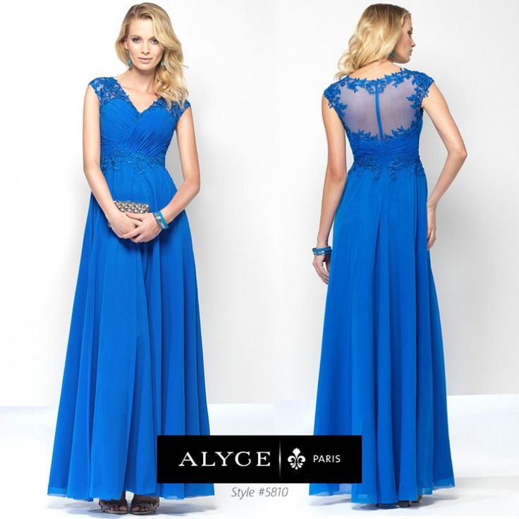 Mother Of The Bride Dresses: Sexy To Conservative To