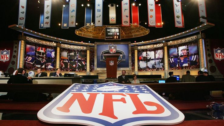 Prepare your 2016 NFL mock drafts accordingly.