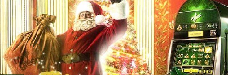 Yggdrasil Christmas Day 9 with MrGreen 15:00 – 23:59 CET on December 9th http://www.slot-machines-paradise.com/news/yggdrasil-christmas-day-9-with-mrgreen #vikinggowild #mrgreen #holmesandthestolenstones #slotgamesgratis