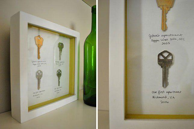 ideas para tu casa recuerdos