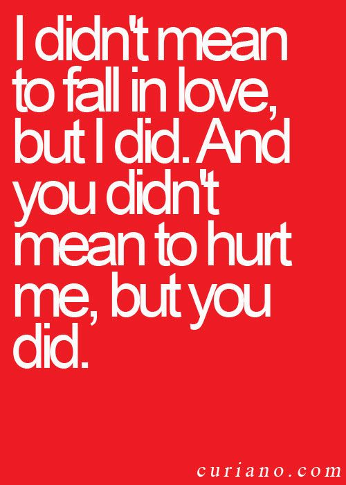 Quotes About Sad Love Quotes About Breaking