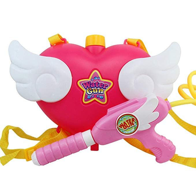 Pin On Water Guns Blasters And Soakers