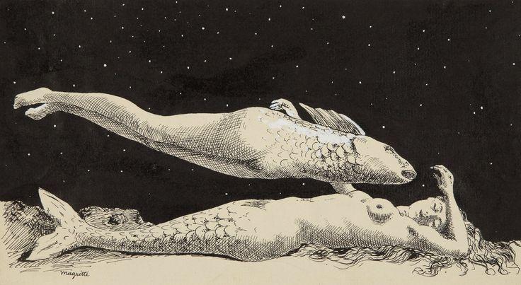 Magritte, c. 1938