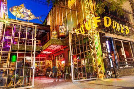 Les Foufounes Électriques  #Montreal #Bar #Underground