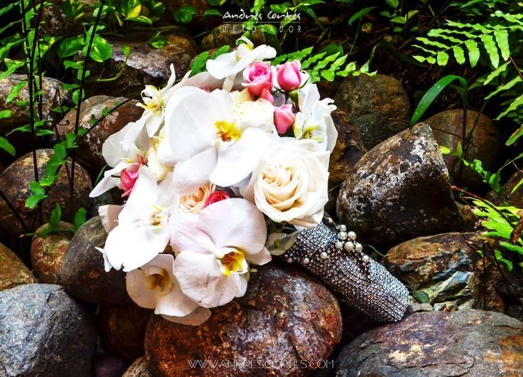 #andrescortes #Bouquets #WeddingIdeas #Ramodenovia
