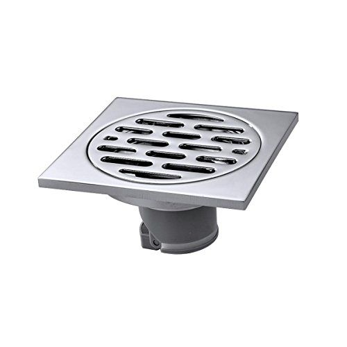 SSBY Highgrade refined copper deodorize the bathroom floor drains bathroom  insects return to water to prevent. 17 Best ideas about Floor Drains on Pinterest   Shower drain