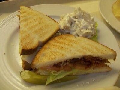Potato Salad - Recipe - Carnival Cruise Lines - CRUISIN