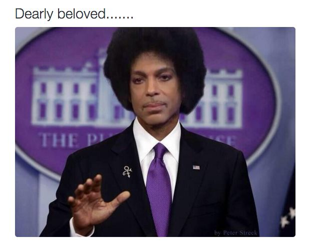 Sign o' the times: The internet's 17 best Prince memes and GIFs (3)