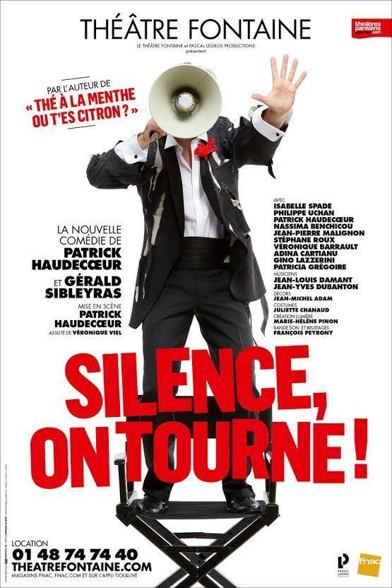 """""""Silence on tourne !"""" : chronique d'un succès annoncé"""