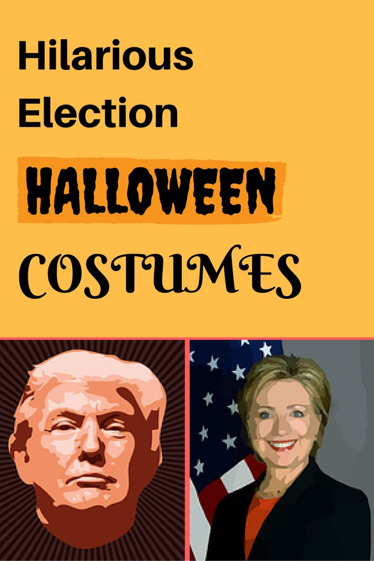 Spirit Halloween Predicts Presidential Race Based on ...