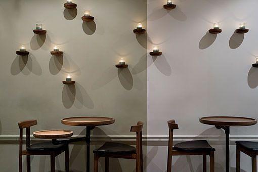 Restaurante en Londres, Notting Hill Kitchen