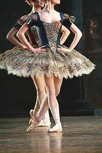 Paquita costumes. ballet バレエ dancer ダンサー