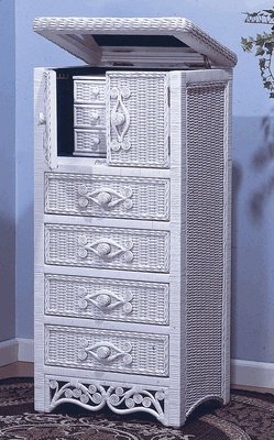wicker jewelry lingerie armoire luvvvv mine tam 39 s. Black Bedroom Furniture Sets. Home Design Ideas