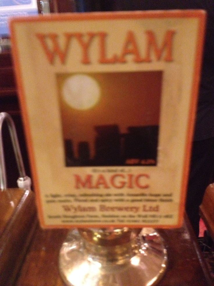 Wylam Magic