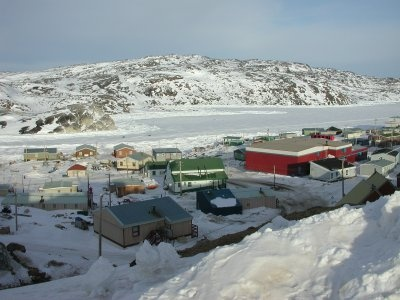 nunavut greenland and the politics of resource revenues