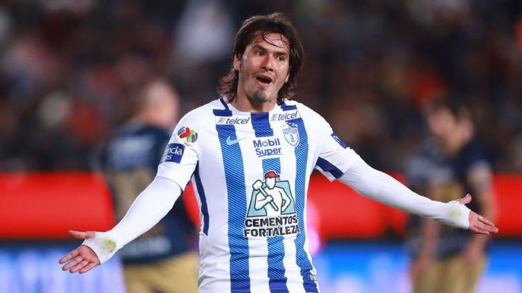 Pachuca showing positive signs of bouncing back despite results: Pachuca have grabbed only four points of a possible 15, despite scoring a…
