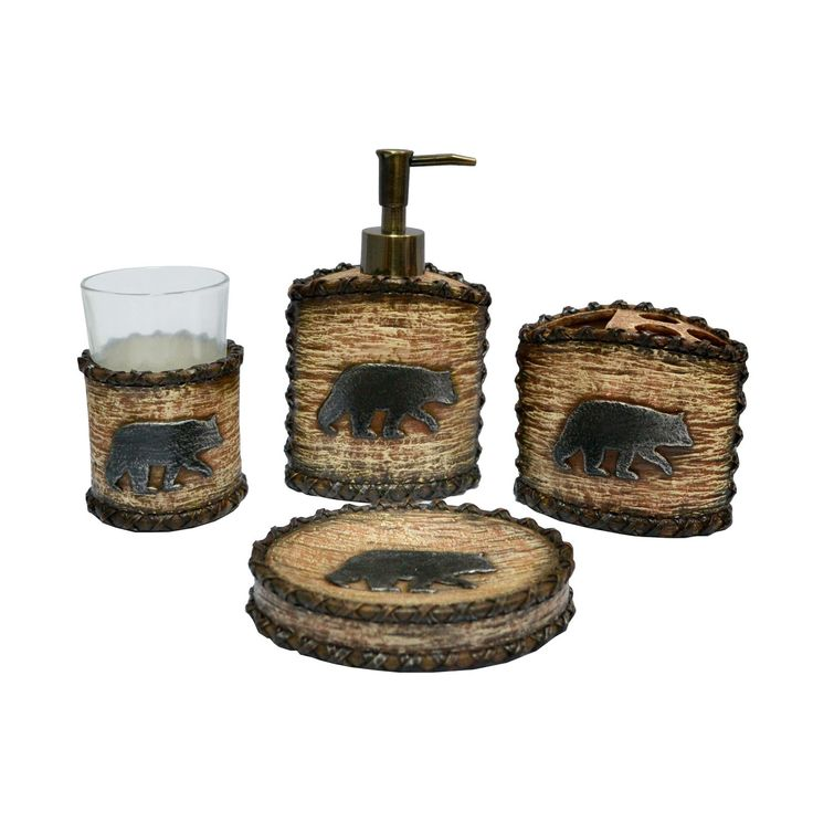 Best 25 Rustic bathroom accessories ideas only on Pinterest