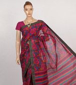 Purchase your favourite Ahmedabad cotton sarees at sundarisilks.com .We are providing more conservative work Silk cotton sarees.Buy Cotton Sarees Online at a bargain price.