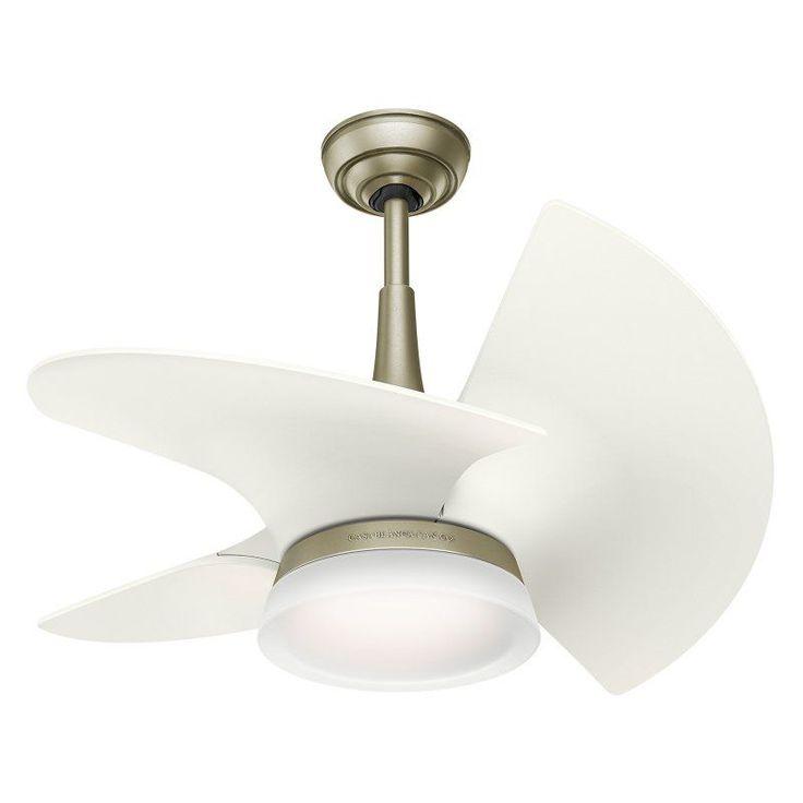 Casablanca 5913 30 in. Ceiling Fan with Light - 5913