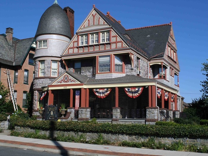 Prudhomme S Lost Cajun Kitchen Haunted