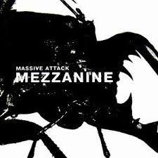 Massive attack - Mezanine